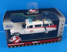Jada Ghostbuster ECTO-1, 1:32 in Geschenk-Box