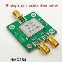 New HMC284 DC-3500mhZ RF Single-pole Double-throw switch