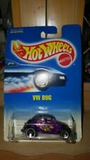 Hot Wheels Blue Card