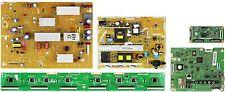 Samsung PN51E490B4FXZA (Version TS04) Complete Plasma TV Repair Parts Kit