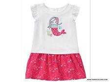 GYMBOREE NWT Little Splash Mermaid Summer Sundress size 18-24  months
