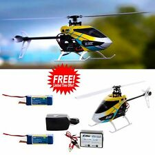 Blade BLH2680 Blade 200 S Helicopter BNF w/ SAFE Tech / FREE Extra Lipo Battery