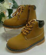 Gefütterte Größe EUR 34 Schuhe für Jungen im Stiefel- & Boots-Stil