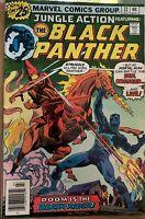Marvel Comics. Jungle Action. The Black Panther # 22. Soul Strangler. July 1976