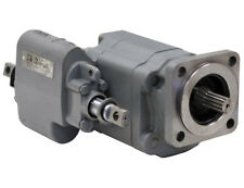 Buyers Bpc1010dmccw Direct Mount Hydraulic Pump With As301 Air Shift Cylinder