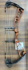 Elite Echelon 37 compound bow. 60# Copper Flame Finish (Your Choice Of Draw)