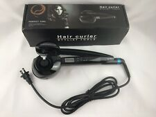 Perfect Curl - Hair Curler Stylist Tools. New- Open Box