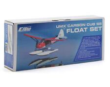 Eflite E-flite Micro RC Airplane Float Set UMX Carbon Cub , Timber EFLUA1190