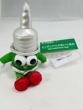TN020-002 TEIN Original Goods Mini Dampachi Doll