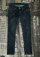 LEVI'S®  Damen Jeans W28 L31 hosengröße: 38 Modell 501,  Authentisch