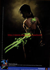 "Primal ""Not Just An Ordinary Girl"" 2003 Magazine Advert #5543"