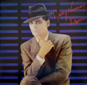 Gary Numan ‎- Dance 2 x LP - SEALED - Colored Vinyl Album NEW WAVE ELECTO Record