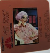 Dame Edna-Everage Hello, Possums My Gorgeous Life cult of celebrity Slide 1