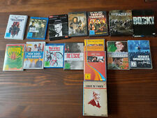 dvd sammlung klassiker der filmgeschichte
