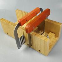 Wood Soap Mold Beveler Planer  Loaf Cutting Straight Wave Cutter Planer Dish Box