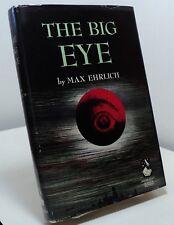 The Big Eye by Max Ehrlich - book club edition