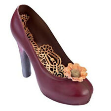 Martellato Plastic Chocolate Mold, Pump Shoe