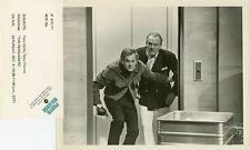 TONY CURTIS TERRY-THOMAS THE PERSUADERS ORIGINAL 1971 ABC TV PHOTO