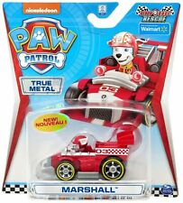 Paw Patrol Ready Race Rescue Marshall True Metal Vehicles NEW