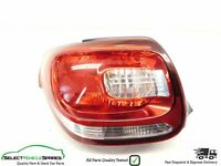 CITROEN DS3 PASSENGER SIDE LEFT REAR TAIL LIGHT BRAKE LAMP 2010-2012