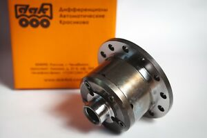 "AUTOMATIC DIFFERENTIAL LSD ""DAK"" FOR TOYOTA"