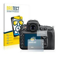 AirGlass VITRE PROTECTION VERRE pour Nikon D810
