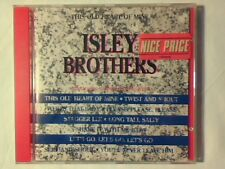 ISLEY BROTHERS This old heart of mine cd AUSTRIA