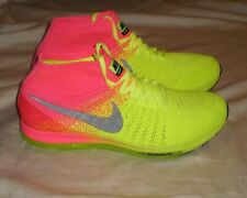 MENS NIKE ZOOM ALL OUT FLYKNIT OLYMPIC COLOR RUNNING SHOES SNEAKERS FITNESS