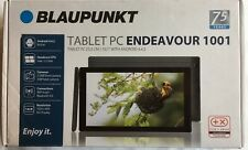 BLAUPUNKT~ENDEAVOUR~1001 TABLET PC~Android~Multitouch HD Display~25,5cm~Kamera