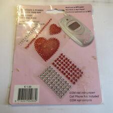 Décoration pour GSM POIDS : 11 grs  Longueur : 17 cm LARGEUR : 13,8 cm Epaisseur