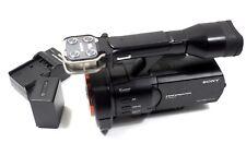 Sony NEXVG900 Full Frame Interchangeable Lens Camcorder Video Camera