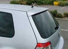 FOR VW GOLF MK4 25 ANNIVERSARY SPOILER TAILGATE DOOR COVER WING