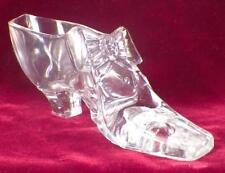 1876 Centennial Exposition Glass Shoe Gillinder & Sons Souvenir EAPG Rare Good