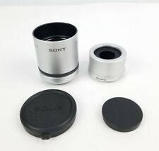 Sony VCL-DH2630 Telephoto Conversion Lens for Compatible Sony Point And Shoot