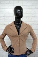 LIU JO Giacca Donna Woman Taglia L Giubbino Parka Jacket Primaverile Blazer .3