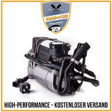 Porsche Cayenne Luftfederung Kompressor