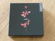 Depeche Mode: Violator Slipcase Empty Promo Box [Japan Mini-LP no cd cure the QA