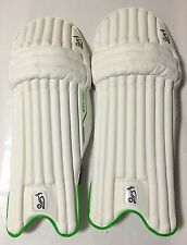 Kookaburra Kahuna Players Batting Leg guard (Pads) Player Grade (RH) - Free Ship