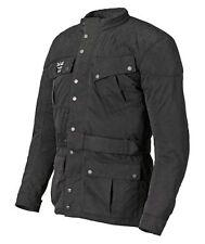 Triumph Men Long Motorcycle Jackets