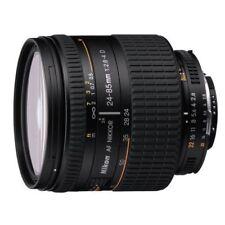 Near Mint! Nikon AF FX NIKKOR 24-85mm f/2.8-4D IF-ED - 1 year warranty