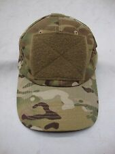 Platatac Multicam Modified Custom Cap Job Lot of 100