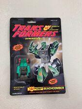 Transformers G2 Generation 2 BEACHCOMBER  Hasbro - Autobot minicar