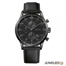 Hugo Boss hombres Aeroliner reloj Cronógrafo 1512567