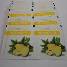 Juice Plus Boosters x 10 sachets Diet Weight Loss BBD 01/20