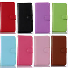 New for Sony Case Wallet Cover PU Leather Case Stand Function and Card Holder