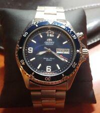 watch orient automatic in original box