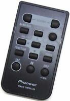 Genuine Pioneer CXE3669 In-Dash Receiver Remote For DEH-23UB DEH-33HD DEH-63UB..