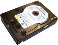 160GB SATA Western Digital WD1600JD-00HBB0  Festplatte #W160-0087 NEU