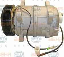 8FK 351 109-561 HELLA Compressor  air conditioning
