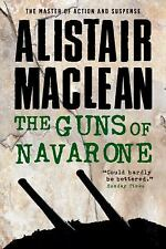 The Guns of Navarone by MacLean, Alistair